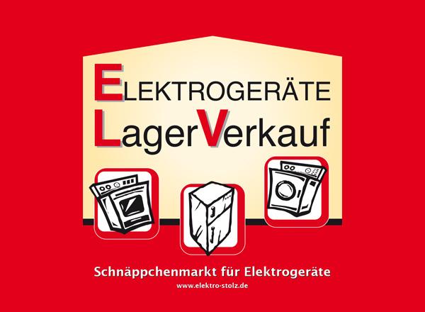 Ab november 2015 kann auch im elv gepunktet werden for Lagerverkauf elektrogerate