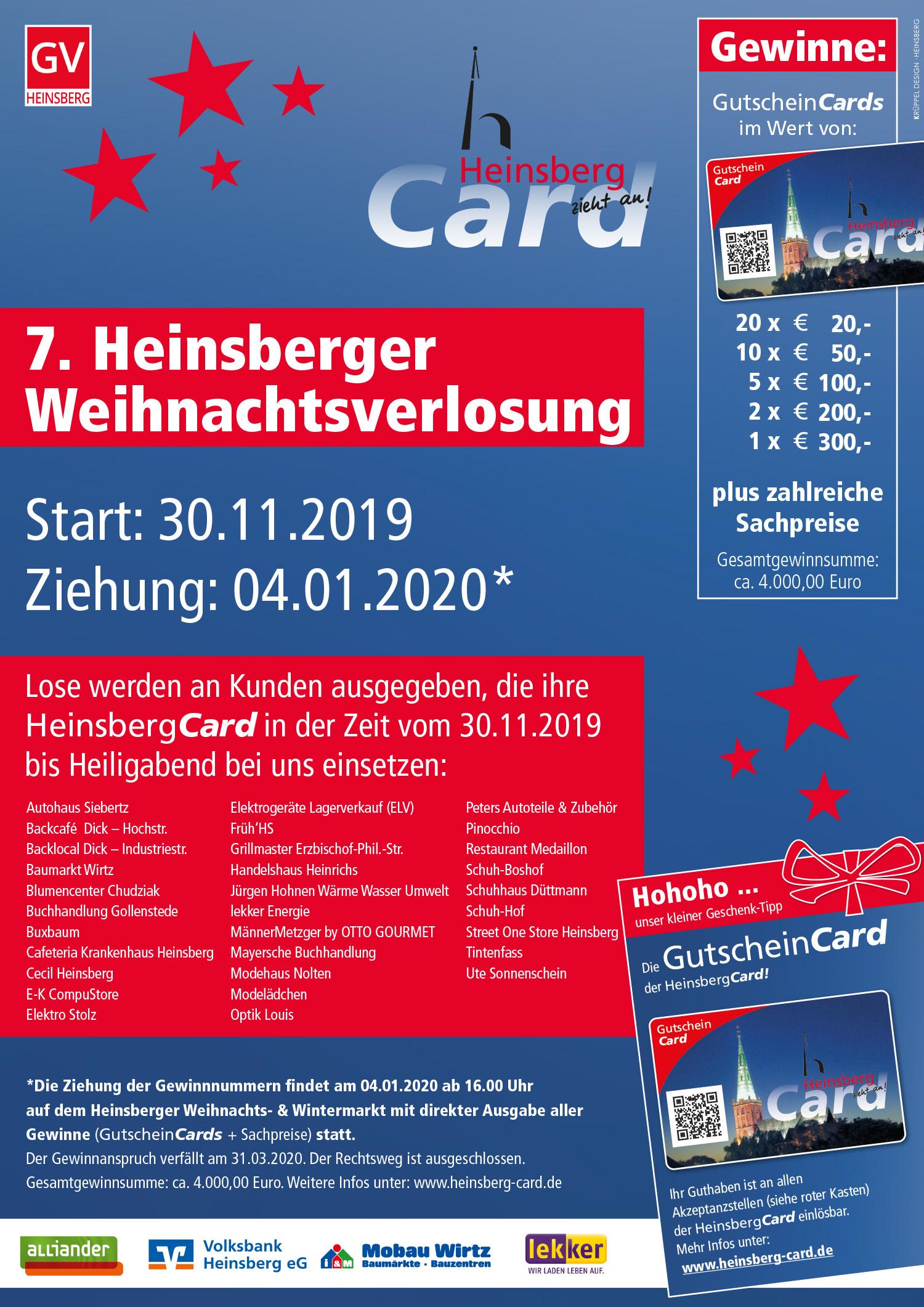 DINA 3_HeinsbergCard_Verlosung_2019.indd