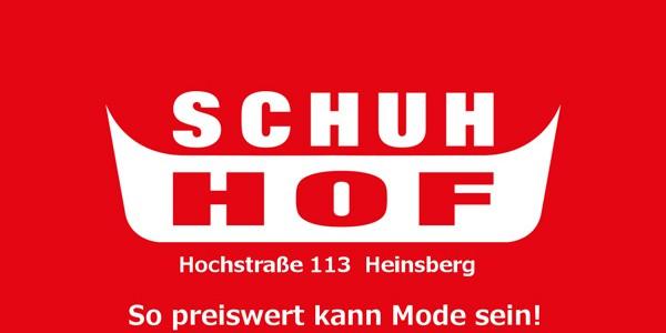 Schuh Hof