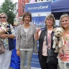 Überraschung beim Heinsberger Sommer Boulevard