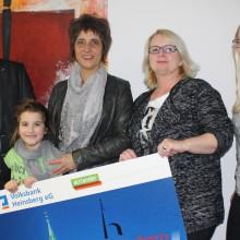 Punktekönig Januar – 10.000 Punkte für Doris Ulrich