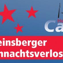 Gewinner der HEINSBERGER WEIHNACHTSVERLOSUNG 2018