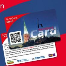 Die GutscheinCard der HeinsbergCard