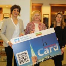 Punktekönig Februar: Ganze Familie schätzt den Einkauf in Heinsberg
