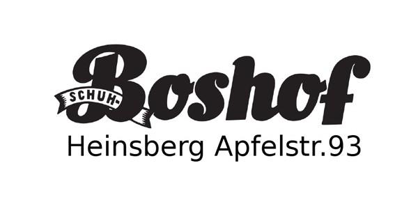 Schuh Boshof