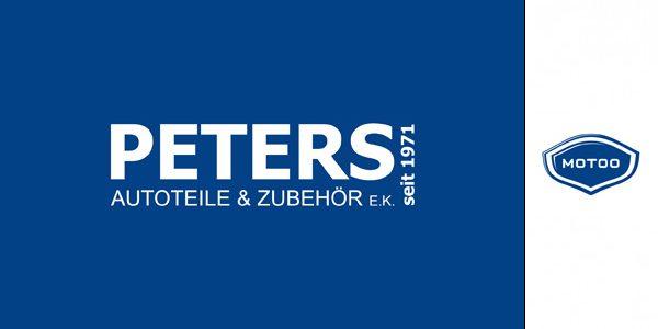 Peters & Peters Autoteile + Zubehör OHG