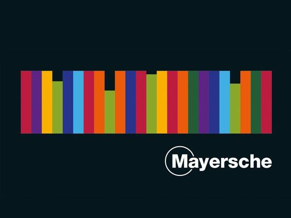 Mayersche <br />NEU – AB DEM 31.05.2019