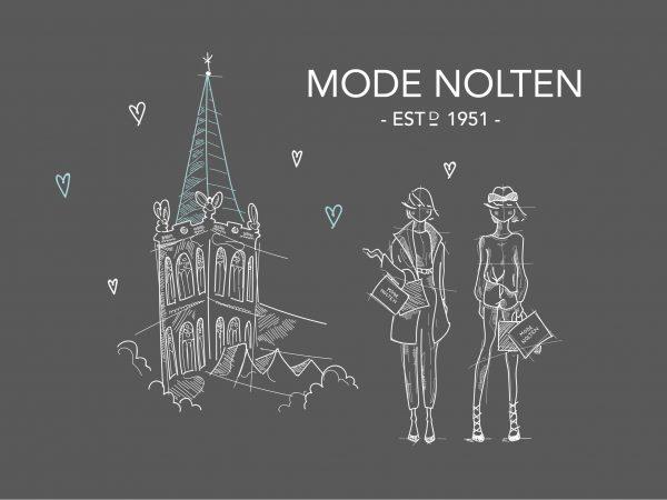 Mode Nolten